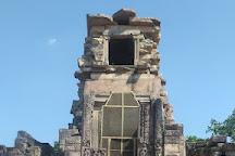 Gupta Temple, Sanchi, India