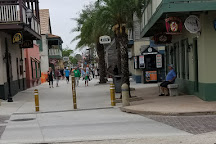 St. Augustine Historic Walking Tours, St. Augustine, United States