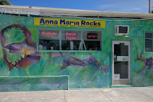 Anna Maria Rocks, Anna Maria, United States