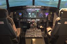 Flight Experience Singapore, Singapore, Singapore
