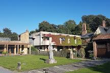 Chilford Hall Vineyard, Linton, United Kingdom