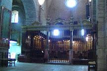 Cathedral San Vicente de Roda de Isabena, Roda de Isabena, Spain