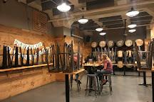 Shipyard Brewing Company, Portland, United States