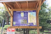 Eugenia Falls Conservation Area, Eugenia, Canada