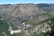 Gorges du Tarn, Occitanie, France