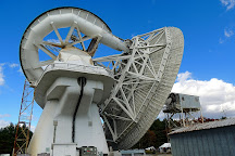Green Bank Observatory, Green Bank, United States