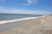 Mickler's Landing Beach, Ponte Vedra Beach, United States