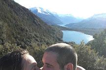 Lago Steffen, San Carlos de Bariloche, Argentina
