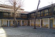 Hospitalillo de San jose, Getafe, Spain