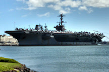 USS Bowfin Submarine Museum & Park, Honolulu, United States