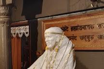 Sri Shirdi Sai Temple, Surat, India