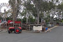 Ted's Corner, Capalaba, Australia