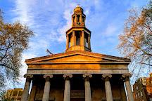 St Pancras' Church, London, United Kingdom