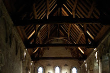 Church of Saint Aidan Bamburgh, Bamburgh, United Kingdom