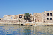 Old Venetian Harbor, Chania Town, Greece