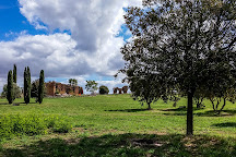 Villa dei Sette Bassi, Rome, Italy