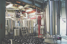 Kyoto Brewing Co., Kyoto, Japan
