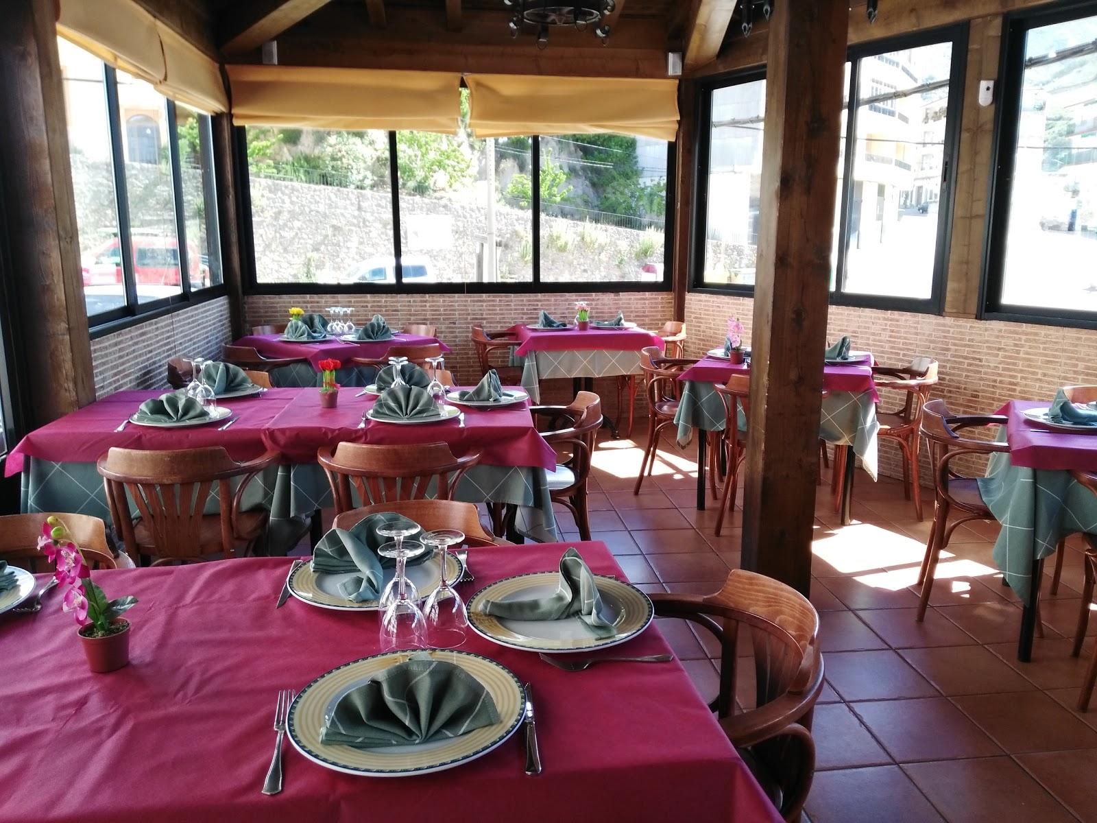 Restaurante La Covacha