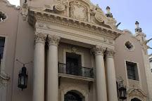 Oratorio San Felipe Neri, Havana, Cuba