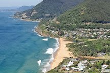 Lawrence Hargrave, Stanwell Park, Australia