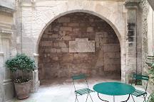 Musee des alpilles, Saint-Remy-de-Provence, France
