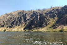 Madison River Tubing, Bozeman, United States