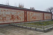 Noul Neamt Monastery, Tiraspol, Moldova