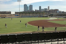 LaGrave Field, Fort Worth, United States
