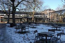 De Plantage, Amsterdam, The Netherlands