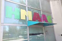 Houston Museum of African American Culture, Houston, United States