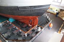Fram Museum, Oslo, Norway