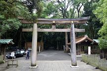 Yoyogi Park, Shibuya, Japan