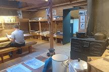 Mawson's Hut Replica Museum, Hobart, Australia