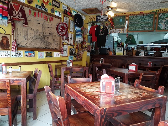 Central de Comida Tex Mex Jalapeño
