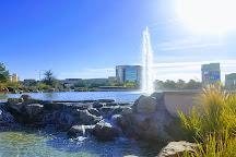 Aliante Golf Club, North Las Vegas, United States