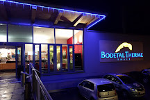 Bodetal Therme, Thale, Germany