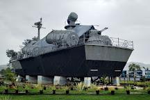 Warship Museum, Karwar, India