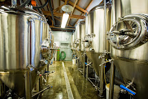 Island Hoppin' Brewery, Eastsound, United States
