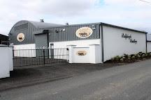 Ballykeefe Distillery, Cuffesgrange, Ireland