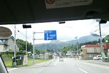 Showashinzan, Sobetsu-cho, Japan