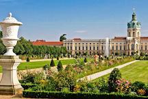 Charlottenburg Palace (Schloss Charlottenburg), Berlin, Germany