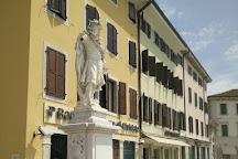 Piazza Grande di Palmanova, Palmanova, Italy