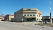 Halyk Bank на фото Щучинска