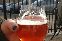 Steel Toe Brewing, Saint Louis Park, United States