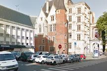 Team Break Lille, Lille, France