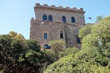 Castello di Muggia, Muggia, Italy