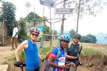 Lava Bike Tours, Ruhengeri, Rwanda