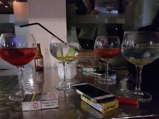 Indiferente Bar