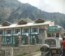 STC Motel Naran