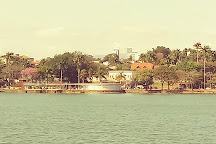 Lagoa Da Pampulha, Belo Horizonte, Brazil